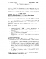 Procès Verbal Conseil Municipal Novembre 2020 – Suite