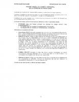 Procès Verbal Conseil Municipal Mai 2020